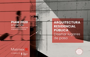 """<div>Bajo el lema """"Arquitectura Residencial Pública. Diseñar lugares de paso"""", su objeto es proyectar un espacio o recuperar uno existente, cuyo diseño se englobe dentro de una o varias de las tipologías señaladas en el objeto de la convocatoria gire en torno al tema principal.</div>  <div></div>  <div>El Premio Internacional de Arquitectura Matimex es un concurso internacional de arquitectura dirigido a profesionales y estudiantes que, mediante el uso de materiales de Iris Cerámica Group, se comprometan a desarrollar una idea de proyecto conforme se detalla y especifica en las bases de la convocatoria.</div>  <div></div>  <div><strong>RÉGIMEN JURÍDICO</strong></div>  <div>Es un concurso de ideas con carácter privado e intervención de un jurado por procedimiento abierto, anónimo y en una sola fase.</div>  <div></div>  <div><strong>CATEGORÍAS</strong></div>  <div><strong>Profesionales</strong></div>  <div style=margin-left:35.7pt;>a) Arquitectos, arquitectos técnicos, ingenieros, interioristas, diseñadores…</div>  <ol style=list-style-type:lower-alpha> <li>Equipos multidisciplinares compuestos por los profesionales anteriormente enumerados.</li> </ol>  <div><strong>Estudiantes</strong></div>  <div style=margin-left:35.7pt;>a) Estudiantes de diseño, interiorismo, ingeniería, arquitectura o arquitectura técnica…</div>  <ol style=list-style-type:lower-alpha> <li>Equipos multidisciplinares compuestos por los profesionales anteriormente enumerados.</li> </ol>  <div>La participación en ambas categorías puede ser individual o en grupo con un máximo de 5 personas.</div>  <div></div>  <div><strong>PREMIOS</strong></div>  <div><strong>E<span style=font-family:calibri,sans-serif; font-size:11pt>studiantes</span></strong></div>  <div><strong><span style=font-family:calibri,sans-serif; font-size:11pt> </span></strong>1º Premio:   1.000 €</div>  <div> 2º Premio:    500 €</div>  <div><strong>Profesionales</strong></div>  <div> 1º Premio: 3.000 €</div>  <div> 2º Premio:  1.000 €</di"""