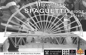 <p><span style=font-family:arial,helvetica,sans-serif><span style=font-size:14px>A nuestra directora del Departamento de Arquitectura, Mónica Martínez Martínez, le han concedido el primer<span style=color:black>premio de Promoción y Divulgación Científica por el trabajo </span>Spaguetti Bridge UAH.</span></span></p>  <p><span style=font-family:arial,helvetica,sans-serif><span style=font-size:14px>Si quieres puedes ver <a href=https://www.youtube.com/watch?v=B6rvkpzY5b4&feature=youtu.be>aquí </a>el video de la II edición del concurso 19-20 y <a href=https://www.youtube.com/watch?v=SIqtGDYTJSA&feature=youtu.be>aquí </a>la de curso anterior que ya cuentan con más de 3000 suscriptores y más de 1 millón de visualizaciones. </span></span></p>  <p>También puedes acceder a la <a href=http://portalcomunicacion.uah.es/diario-digital/entrevista/monica-martinez-ganadora-en-los-premios-de-promocion-y-divulgacion-cientifica-de-la-uah.html>entrevista </a>por la consecución del premio de transferencia.</p>  <p><span style=font-family:arial,helvetica,sans-serif><span style=font-size:14px>¡Enhorabuena!</span></span></p>