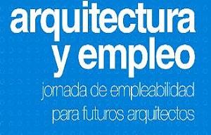 <p>El jueves, 25 de marzo, tendrá lugar -en la Escuela de Arquitectura- la jornada <em><strong>Arquitectura y Empleo</strong> </em>desde las 9:30 h.</p>  <p>Está dirigida a estudiantes del Máster en Arquitectura y de los últimos años del Grado en Fundamentos de Arquitectura y Urbanismo de la UAH.</p>  <p>Contaremos con la presencia de la Vicerrectora de Economía y Empleo, el Director de la Escuela y Máster de Arquitectura y de nueve invitados que nos hablarán de su experiencia como arquitectos en diferentes ámbitos.</p>  <p>Las jornadas se retransmitirán en streaming para todas las personas que estén interesadas pero no puedan asistir presencialmente.</p>  <p></p>