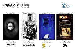 <p>Terminado el concurso, hemos hecho un cartel con las fotografías ganadoras de cada edición. Muchas gracias a todos por participar.</p>